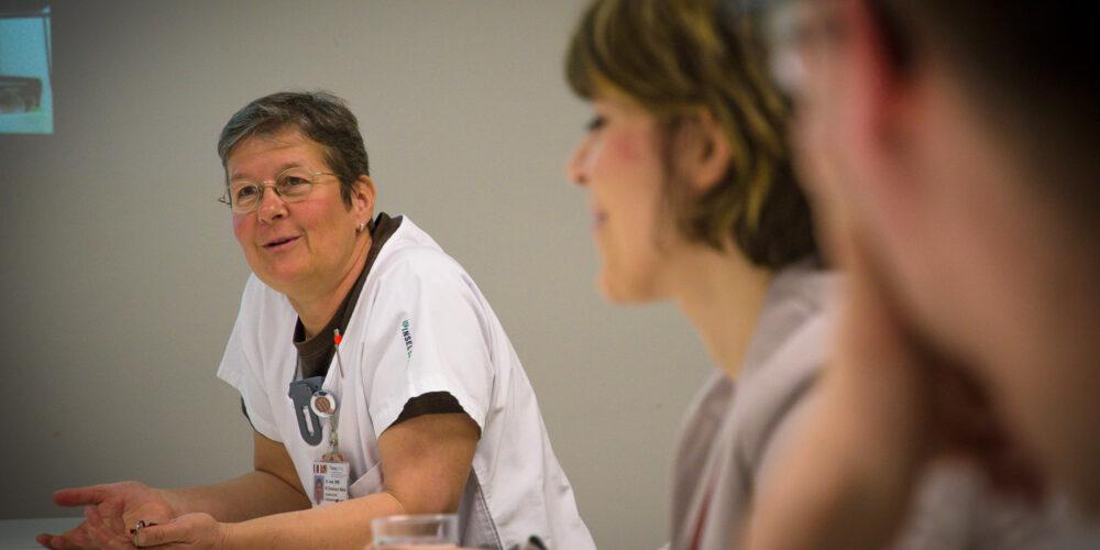 SPSIM Preconference Workshops BiSS, UNZ, BZPFlege