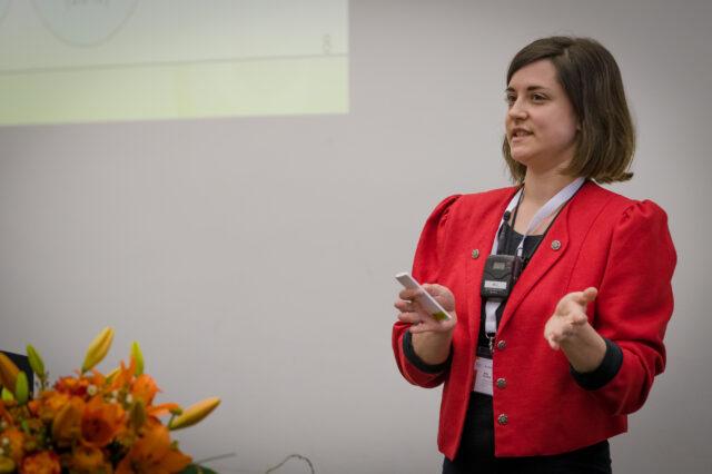 Short Presentation